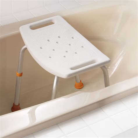 bath shower seats profilio adjustable bath seat