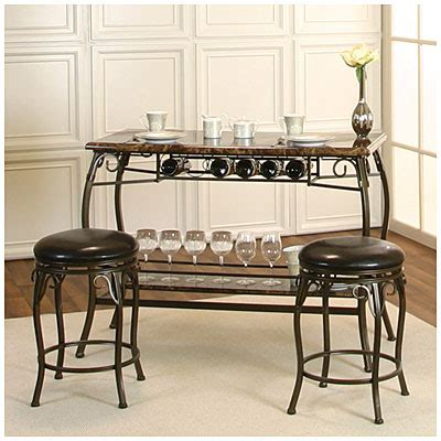 Big Lots Bar Table With Stools by Counter Height Marque 3 Bar Set Big Lots