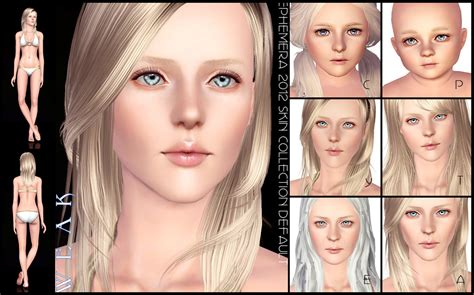 sims 3 default replacement skin sims 4 default skin replacement sims 4 default skin