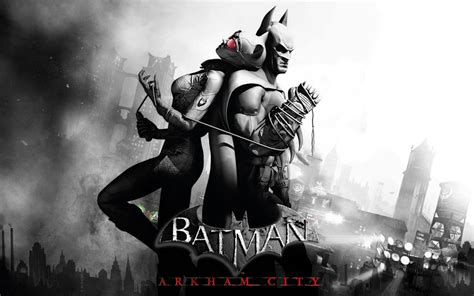 wallpaper hd batman arkham city batman arkham city wallpapers hd wallpaper cave