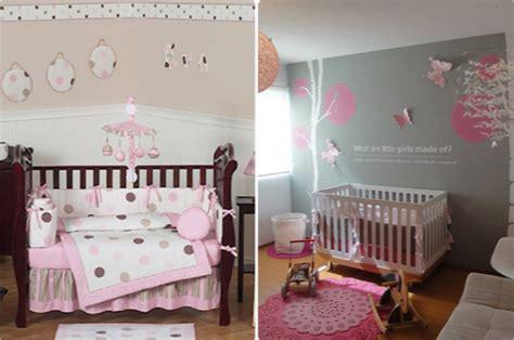 como decorar el cuarto para mi bebe fant 225 sticas ideas para decorar cuarto de bebe moderno