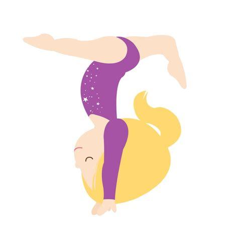 gymnastics clipart minus say hello gin 225 stica ol 237 mpica clip