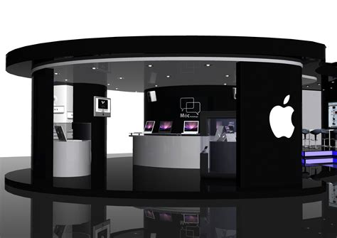 booth design software for mac 3d booth and environmental design by khoo yong wei at