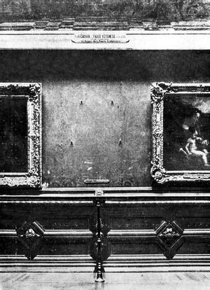 La Joconde disparue est retrouvée en Italie le 12 décembre