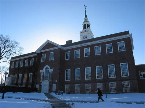 How To Get Into Dartmouth Mba by Top 25 Best Colleges In The Northeast 2018 Rankings