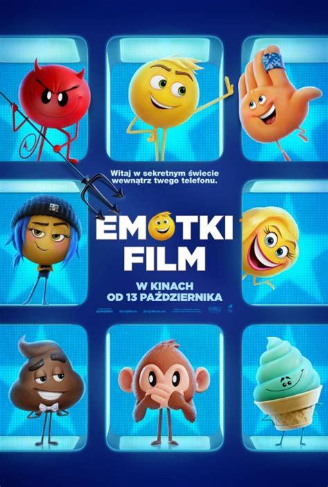 film eight emoji emotki film the emoji movie in 3d alltube filmy i