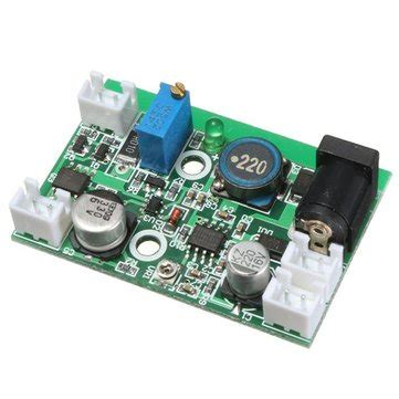 laser diode driver power supply 12v ttl 200mw to 2w 445nm 450nm laser diode ld power supply driver board sale banggood