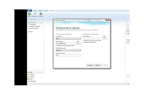 windows 7 e mail client herunterladen