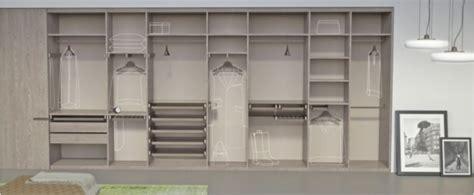 come fare una cabina armadio come realizzare la cabina armadio perfetta con il design