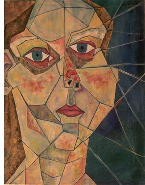 cubism pictures cubist portraits
