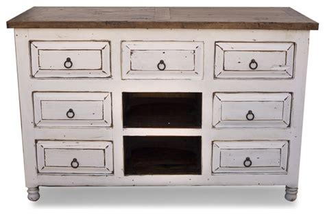 white distressed vanity 60x20x32 traditional bathroom