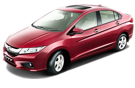 Sunroof In Honda City honda new city v sunroof feature specification and price