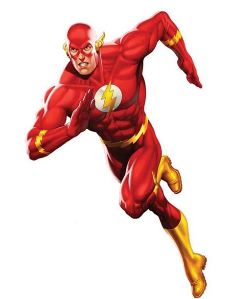 Flash Marvel by The Flash By Jose Luis Garcia Artist Jose Luis