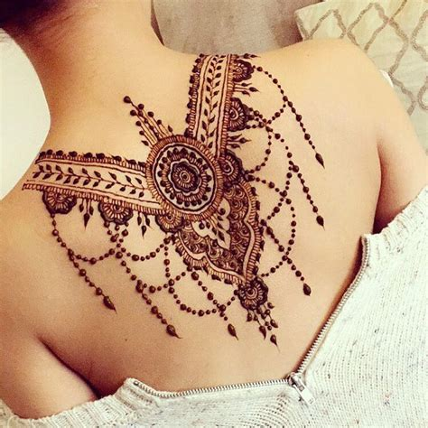 henna tattoo full back henna back www pixshark images galleries with