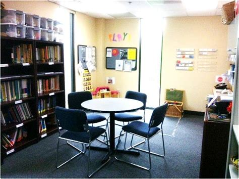 resource room center for autism and related disabilities opens community resource room nsu newsroom