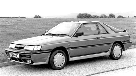nissan sunny b12 nissan sunny gti coupe uk spec b12 1987 90 youtube