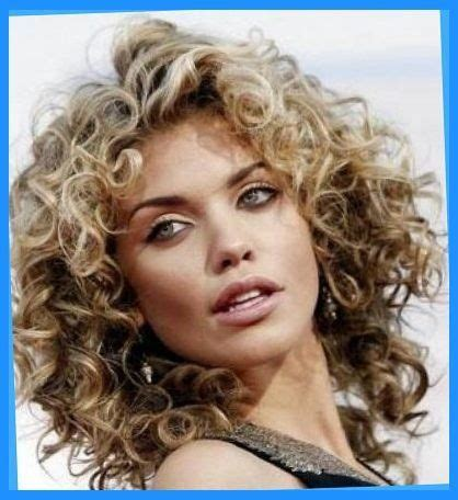 6 types of perm hairstyles herinterest within spiral