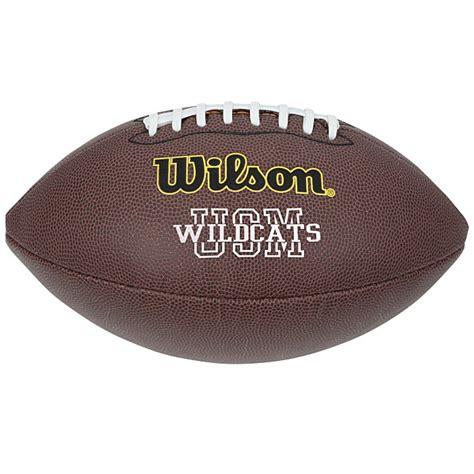 4imprint.com: Wilson Leather Football 103980: Imprinted