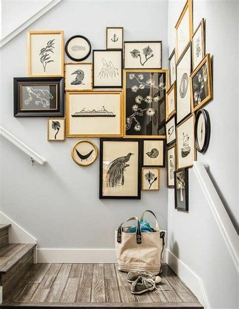 pinterest gallery wall 50 fotowand ideen die ganz leicht nachzumachen sind