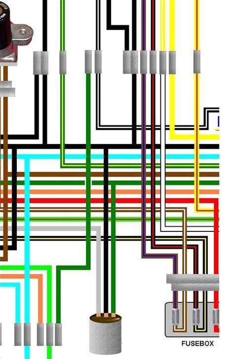 honda st1100 wiring diagram wiring diagram with description