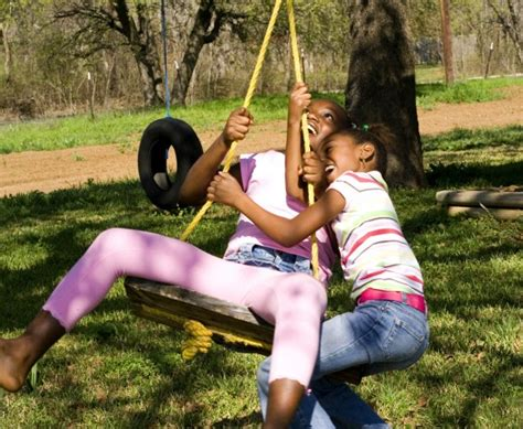 fat girl on swing new rutgers study explores mosquito prevalence on outdoor