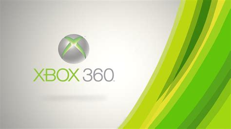 new themes xbox 360 xbox logo wallpapers wallpaper cave