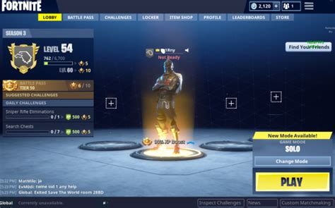 fortnite account what s really going on with all those hacked fortnite