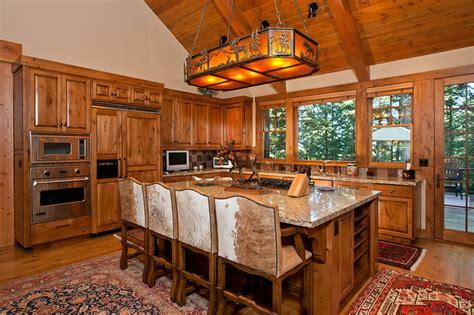 Kitchen Jackson Wy by Jackson Wy Abode