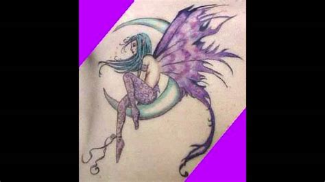 fairy tattoo meaning meaning