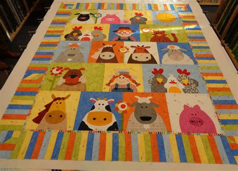 Sandwich Quilt by Angie Quilts Quilt Sandwiches