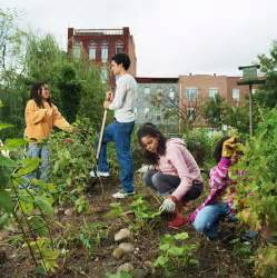 Is Working In The Garden by How To Start A Community Garden Howstuffworks
