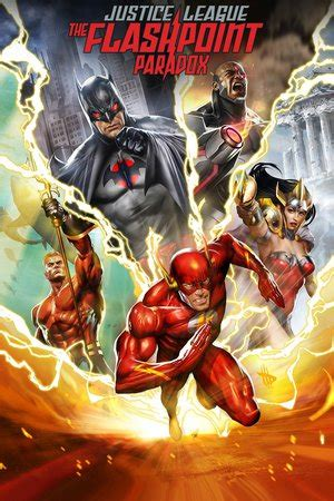 download movie justice league sub indo nonton justice league the flashpoint paradox 2013 sub