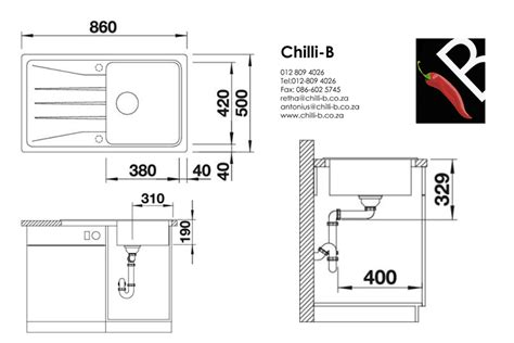 Single Sink Dimensions by Single Bowl Granite Kitchen Sink Dimensions Chilli B