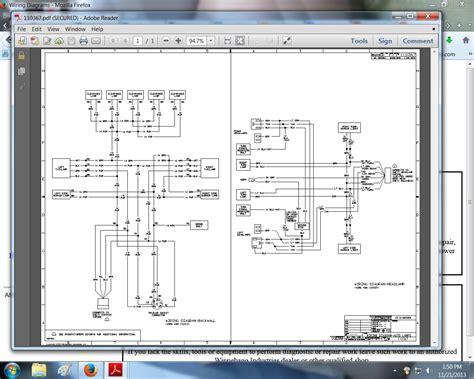 1993 winnebago warrior transmission wiring diagram rv