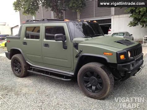 armored hummer 2010 h2 sut luxury level 7b bullet proof armored hummer