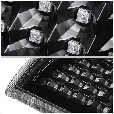 2005 chevy silverado 2500hd lights 2005 chevy silverado 2500hd black led lights