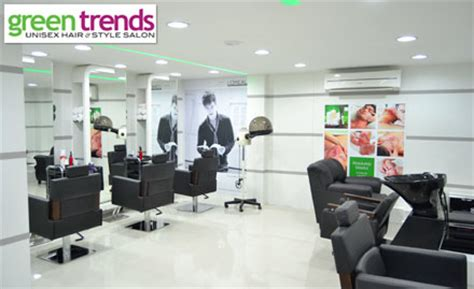 haircut coupons bangalore green trends hair style salon deals discount coupons
