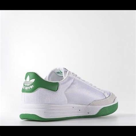 adidas s white adidas rod laver tennis shoes size 9 from mike s closet on poshmark