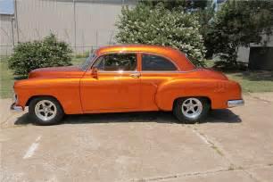 1952 Chevrolet Coupe 1952 Chevrolet Custom Coupe 188697