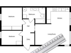 Design A Room Online Free With Measurements roomsketcher integrated measuring tools
