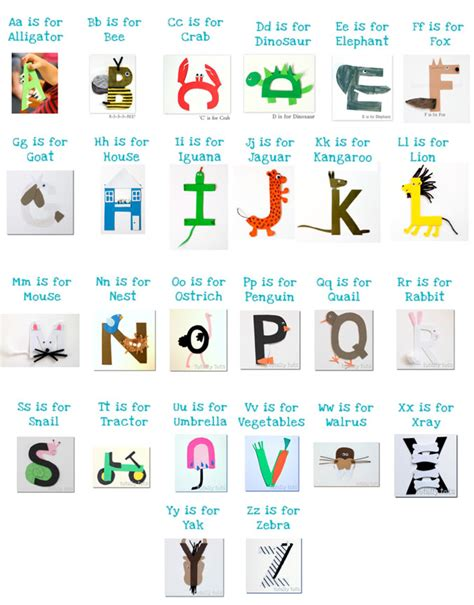Flashcards Of Alphabets The Attached Mama Introducing The Ultimate Alphabet Craft