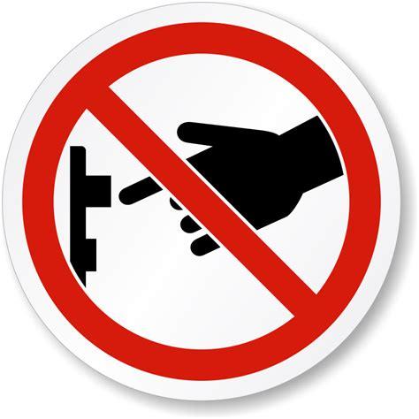safety switch symbol