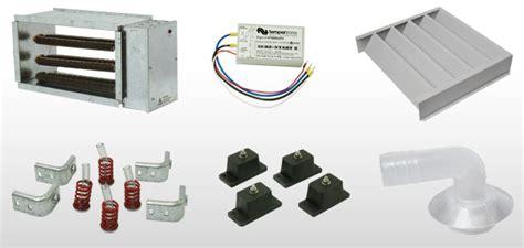 Sparepart Ac Split air conditioner parts and service temperzone