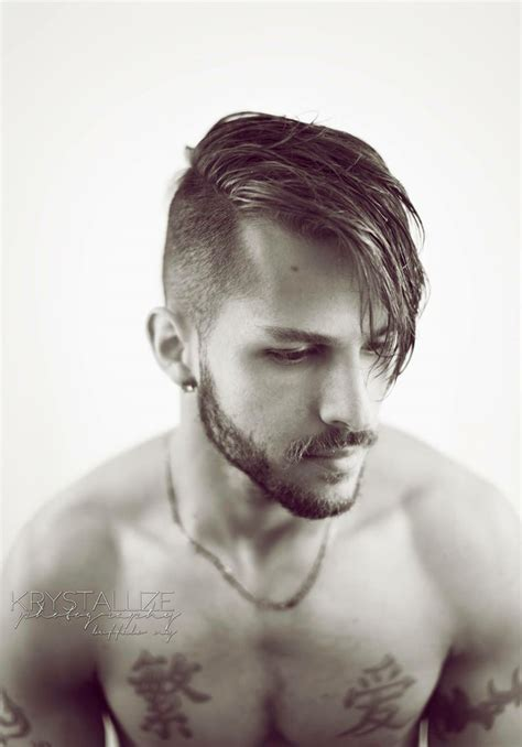 mens top knot undercut men s hair on pinterest men s hairstyle men hair and