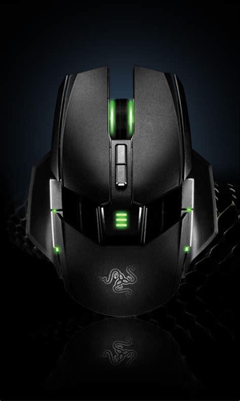 Razer Ouroboros Wired Wireless Gaming Mouse Rz01 00770100 R3a1 refurbished razer ouroboros elite ambidextrous gaming