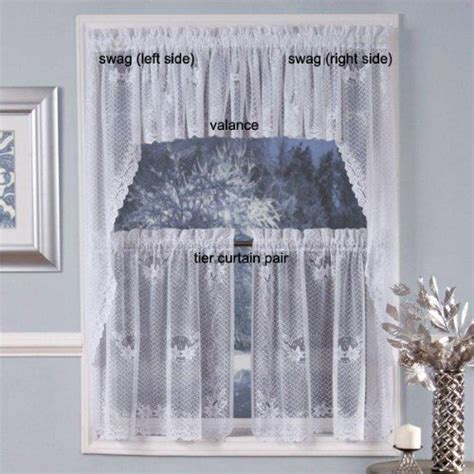 kitchen lace curtains clearance pin by robert barfknecht on home kitchen window