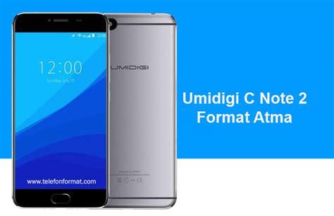 reset android note 2 umidigi c note 2 format hard reset telefonformat com