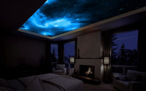 night stars bedroom l light up your bedroom with your own personal night sky