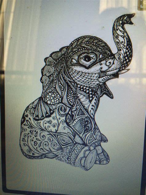 mandala animal tattoo tumblr tatto ideas 2017 cute mandala tattoo design of an