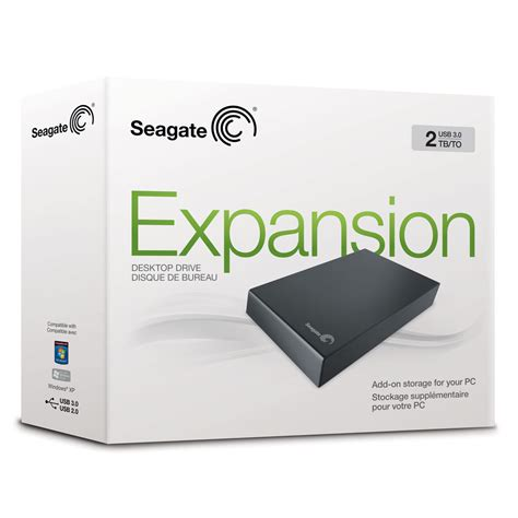 Diskon Harddisk External Seagate Expansion 2tb seagate expansion 2tb external desktop drive usb 3 0